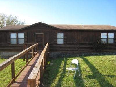 Carter County Residential Acreage Contingent-Take Backups: 2387 Ponderosa Road