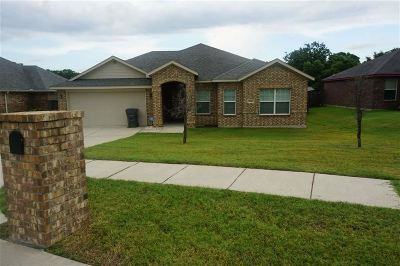 Ardmore OK Single Family Home For Sale: $172,000