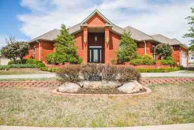 Single Family Home For Sale: 3102 Stone Creek Drive