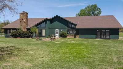 Carter County Residential Acreage For Sale: 1495 Mary Niblack Road