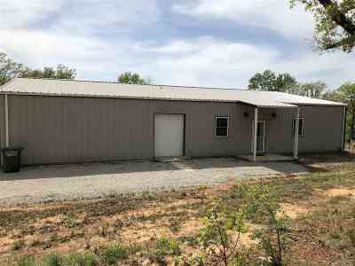 Residential Acreage New: 2870 Pleasant Road