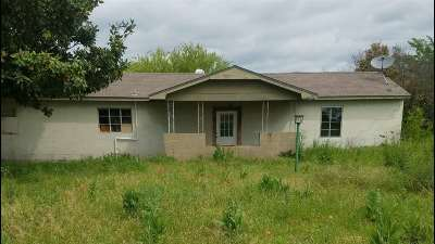 Carter County Single Family Home For Sale: 3660 Hwy 70