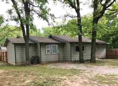Carter County Single Family Home New: 1976 Buckskin Road