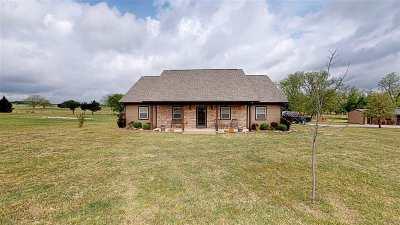 Johnston County Single Family Home Pending: 12928 S Union Road