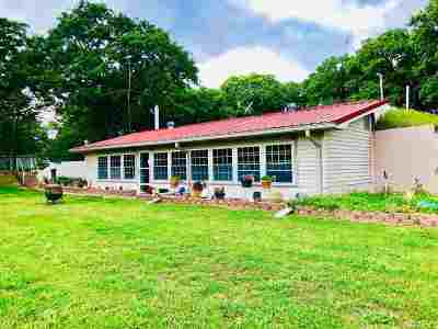 Residential Acreage For Sale: 493 Sandy Stone Road
