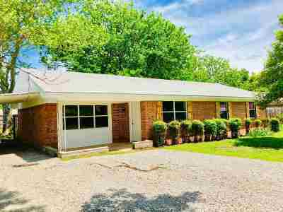 Carter County Single Family Home For Sale: 86 Laurel