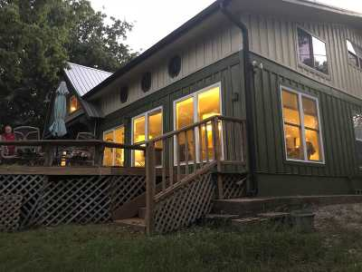 Sulphur OK Single Family Home For Sale: $297,500