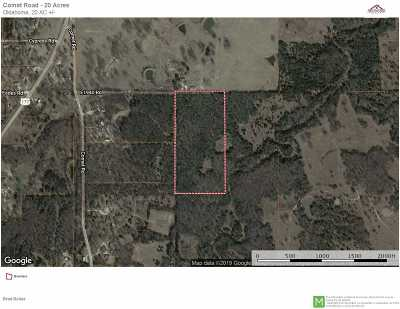 Carter County Residential Lots & Land For Sale: Comet Road