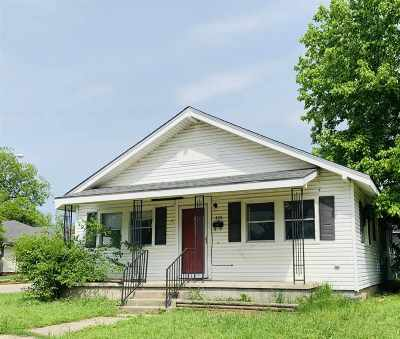 Single Family Home For Sale: 422 A Street