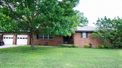 Carter County Single Family Home For Sale: 907 NW Davis