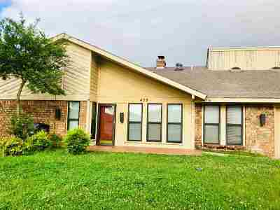 Ardmore, Lone Grove, Dickson Multi Family Home For Sale: 425 Willowridge