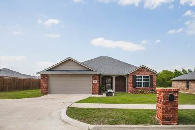 Ardmore Single Family Home New: 4743 Travertine Drive