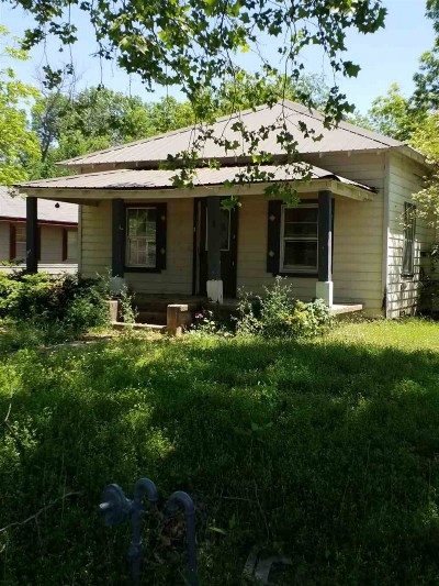 Johnston County Single Family Home Pending: 508 S Murray