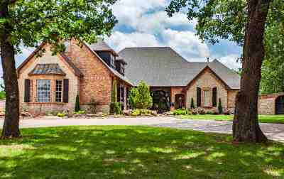 Ardmore OK Single Family Home New: $1,200,000