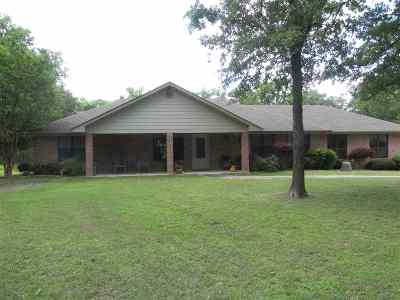Residential Acreage New: 2202 McClain Road