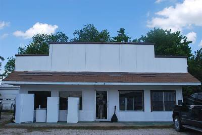 Marietta Commercial For Sale: 802 W Broadway
