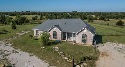 Carter County Residential Acreage New: 2879 Conoco Road