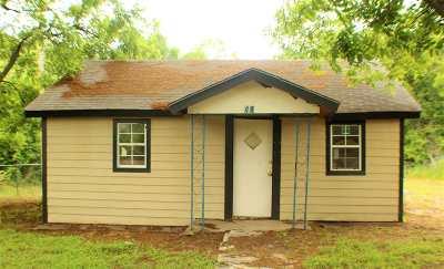 Carter County Single Family Home New: 45 SE Burton