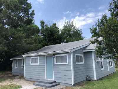 Ardmore, Lone Grove Single Family Home For Sale: 924 White