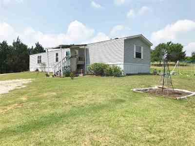 Residential Acreage For Sale: 17641 St Hwy 199