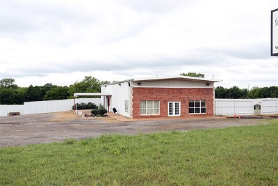 Carter County Commercial For Sale: 517 Interstate Drive