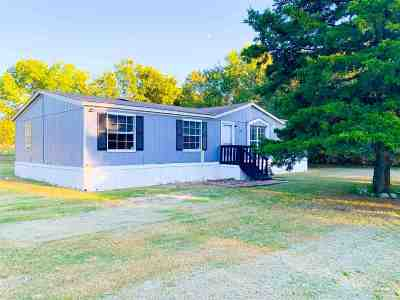 Ardmore, Lone Grove Single Family Home For Sale: 1100 SW C Street