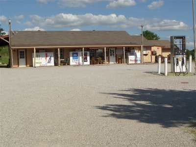 Commercial For Sale: 1719 Cedar Blue Road