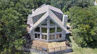 Residential Acreage For Sale: 2029 Millennium Junction
