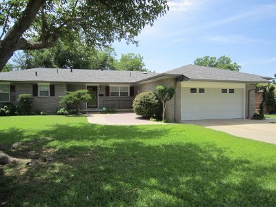 Carter County Single Family Home For Sale: 153 Vickrey