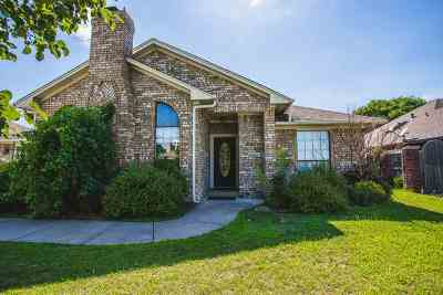 Ardmore Single Family Home Motivated Seller: 1703 Southern Hills Dr