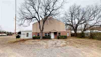 Carter County Commercial For Sale: 10055 State Hwy 76