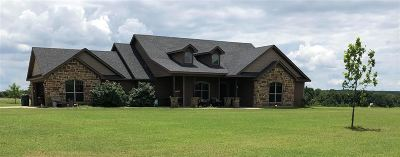 Ardmore, Lone Grove, Dickson Residential Acreage New: 47 Northbay Lane