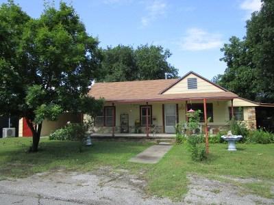 Single Family Home New: 201 S C Street
