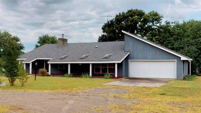 Residential Acreage New: 8653 Sunshine Road