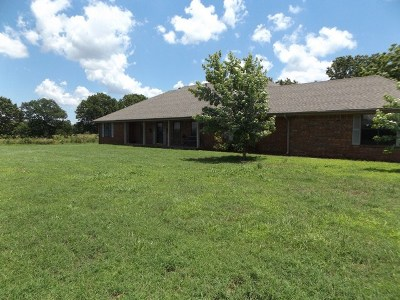 Residential Acreage For Sale: 12130 W Murray