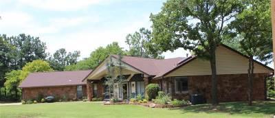 Residential Acreage New: 14701 SE 104th Street