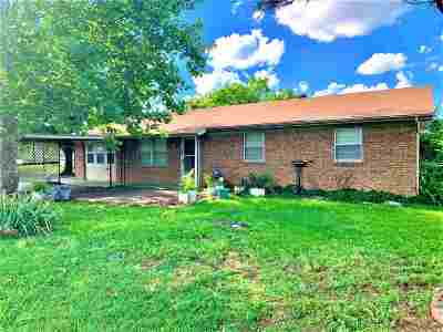 Carter County Single Family Home For Sale: 100 Loftis