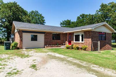 Residential Acreage New: 482 Pruitt Street
