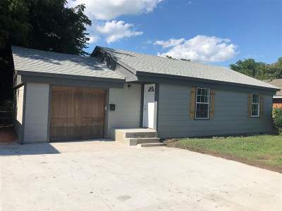 Carter County Single Family Home New: 723 Campbell