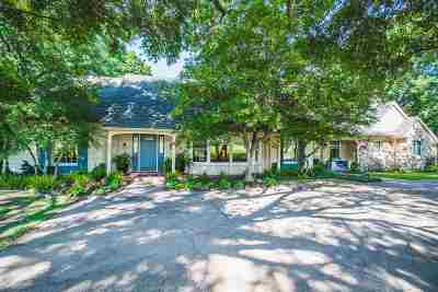 Ardmore Single Family Home For Sale: 306 Woods Lane