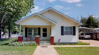 Carter County Single Family Home New: 488 Birch