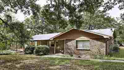 Residential Acreage New: 4877 S Dickson Road