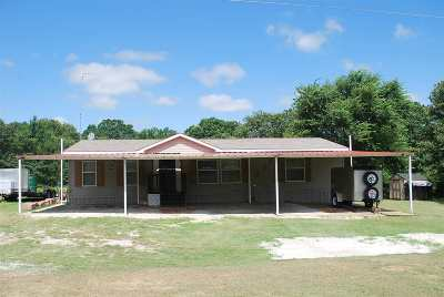 Residential Acreage For Sale: 14782 Hwy 77