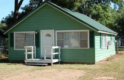 Single Family Home For Sale: 506 E 20th Street