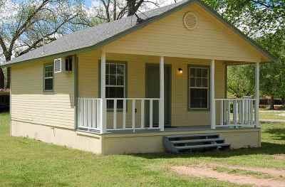Single Family Home For Sale: 504 E 20th Street