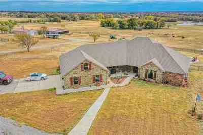 Residential Acreage For Sale: 43870 Highway 29