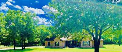 Carter County Residential Acreage For Sale: 214 Quail Ridge Street
