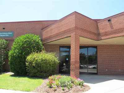 Carter County Commercial For Sale: 2002 NW 12th