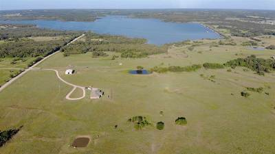 Residential Acreage For Sale: 44232 E County Road 1560