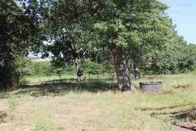 Wilson Residential Lots & Land Pending: 8071 Midway Road